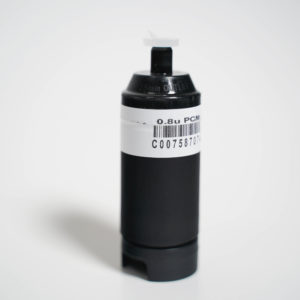 25mm Air Cassette .8um PCM CS