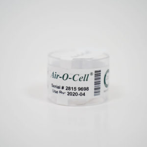 Air O Cell Cassette 50/bx AOC50