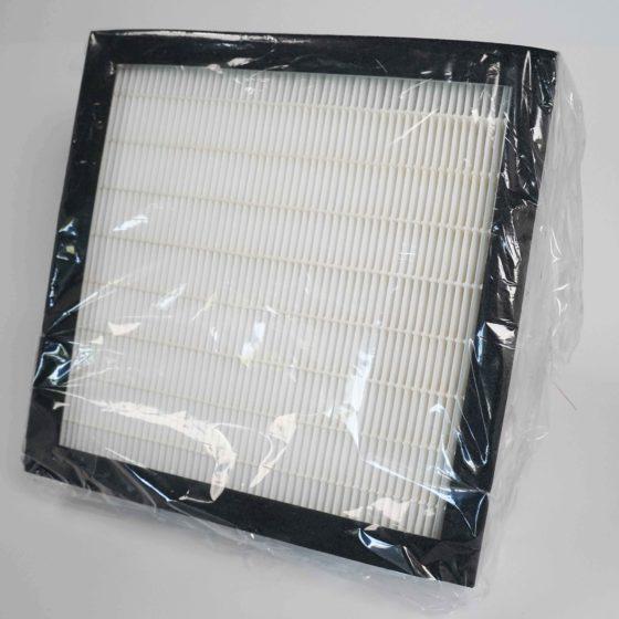 Hepa Filter 10 1/2×10 1/2 x3″ 99.99%