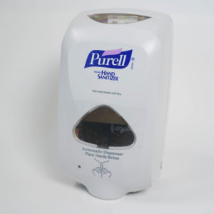 Purell TFX Touch Free Dispenser #2720