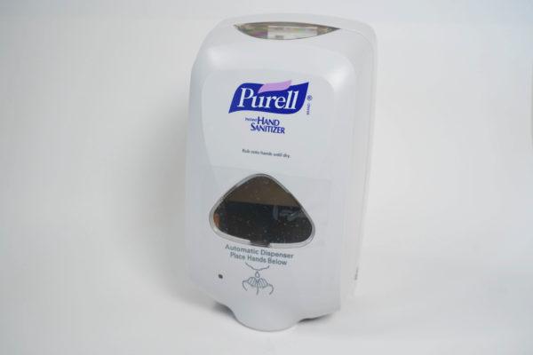 Purell TFX Touch Free Dispenser #2720