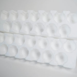 Styrofoam Holder Tray 50ml Tubes