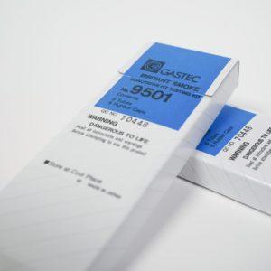 50811000 310N VeriFit Respirator Fit Test Tubes 6 pkg